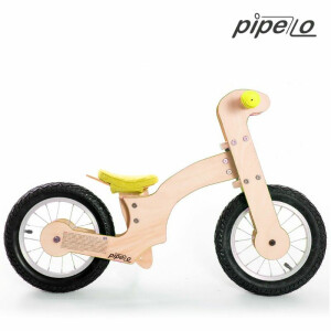 Pipello Bikes LILY Yellow