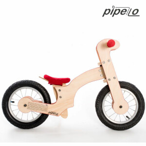 Pipello Bikes LILY Red