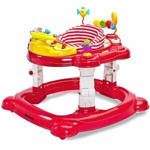 Toyz HIP HOP 360 Red