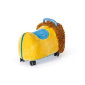 Jucarie ride-on Funny Wheels LION Blue